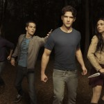 Teen Wolf, Lost Girl, Profilage – Nézd őket online