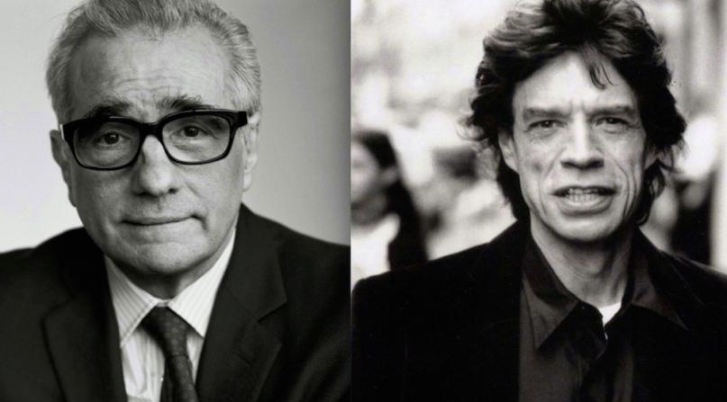 Scresese, Jagger, HBO: 100 millió dollár, 700 ezer néző