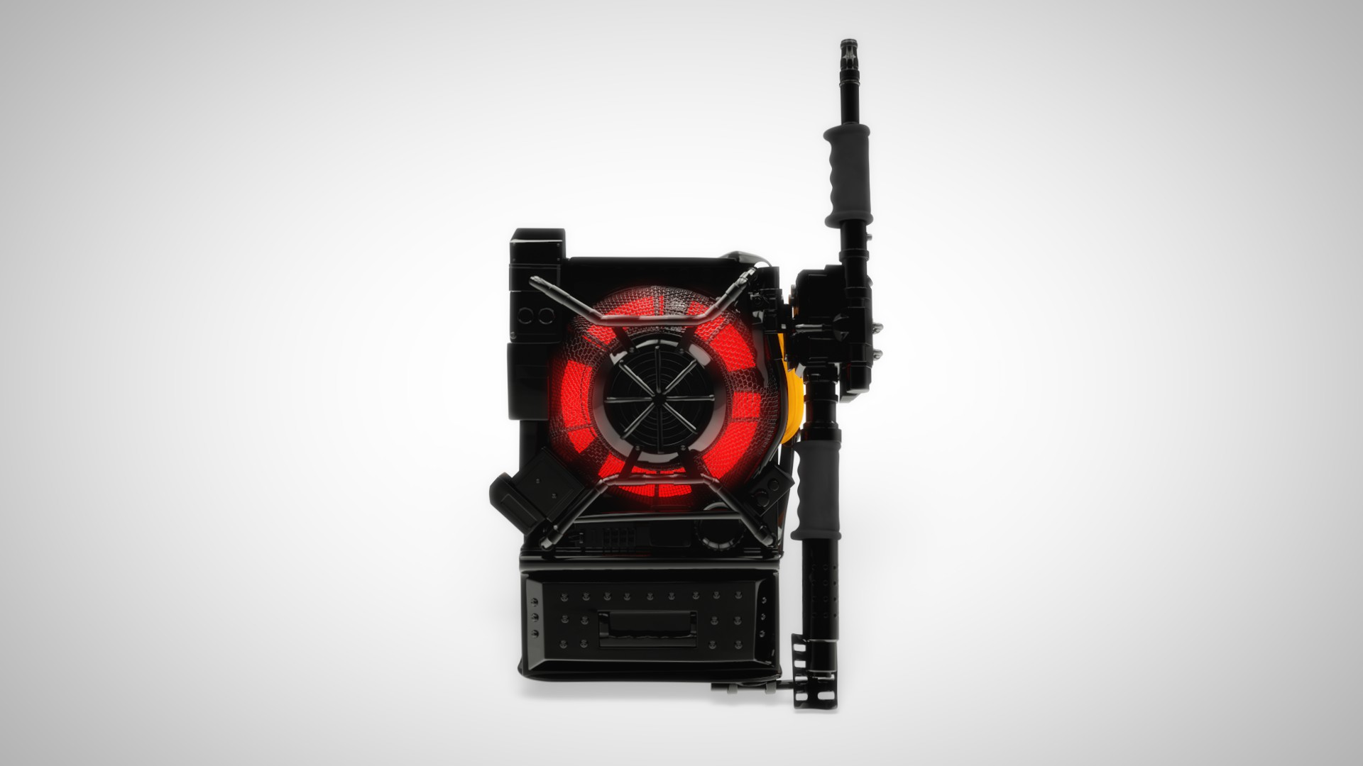 Sony Proton Pack Image 1