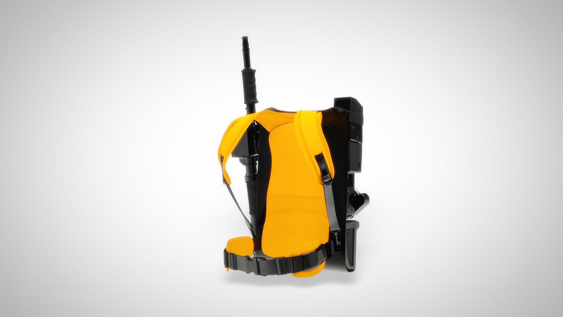 Sony Proton Pack Image 3