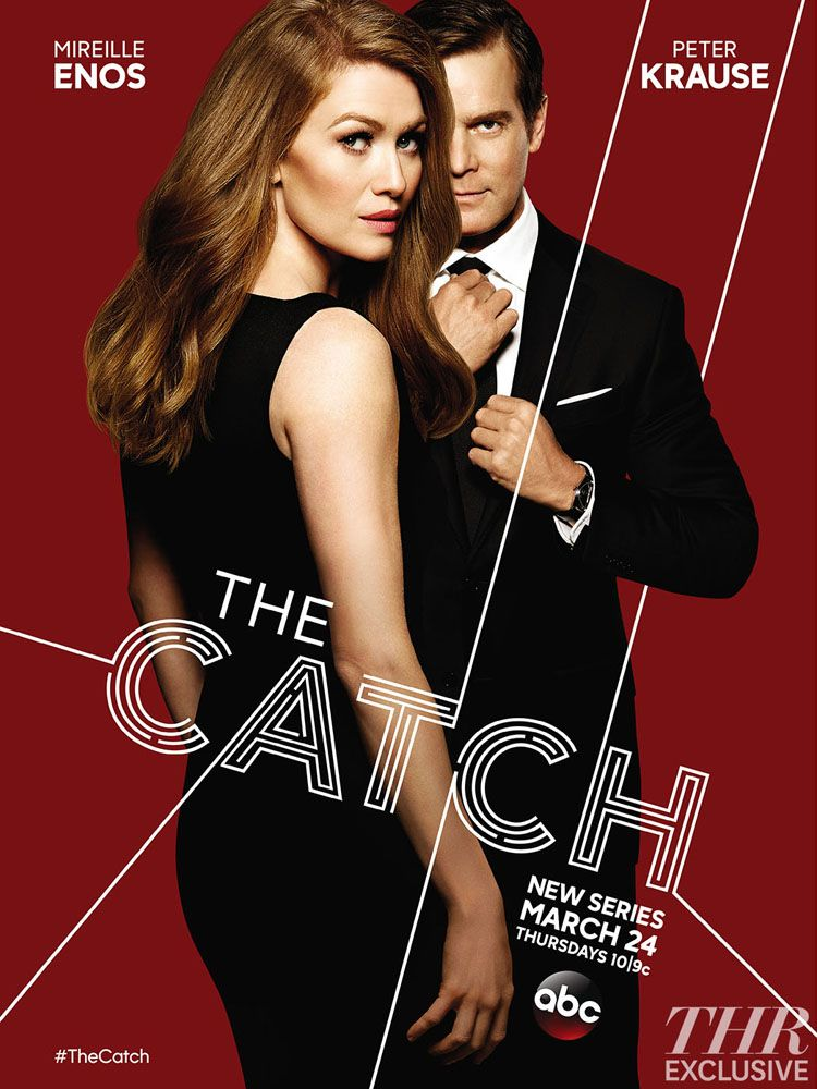 The-Catch-poster