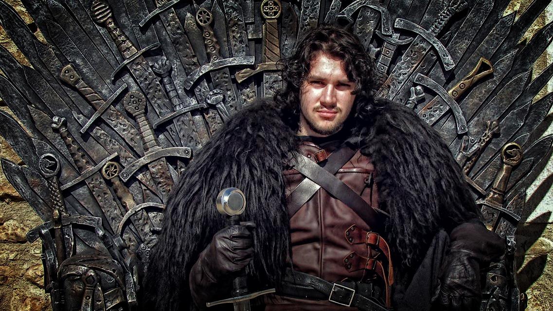 Trónok harca 6 évad Havas Jon