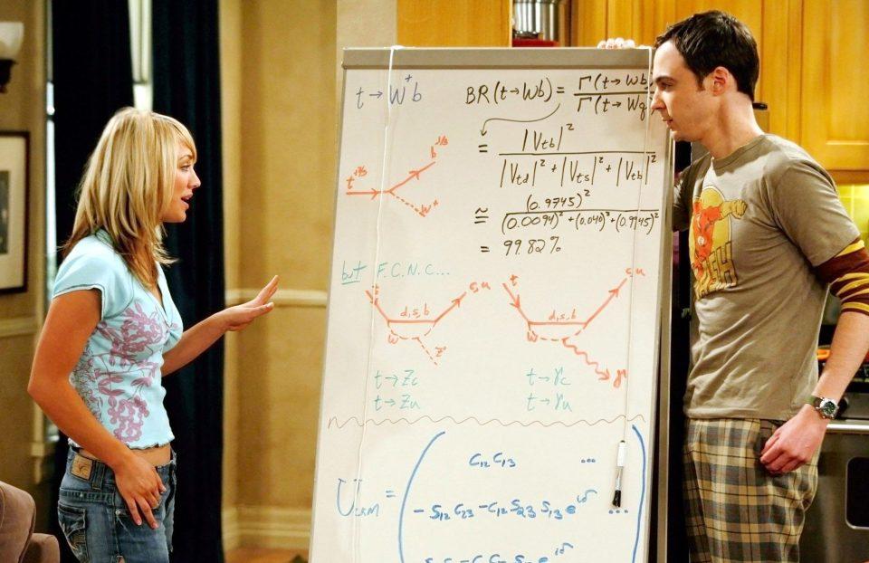 Penny és Sheldon is többet keres, mint amennyit el tudna költeni