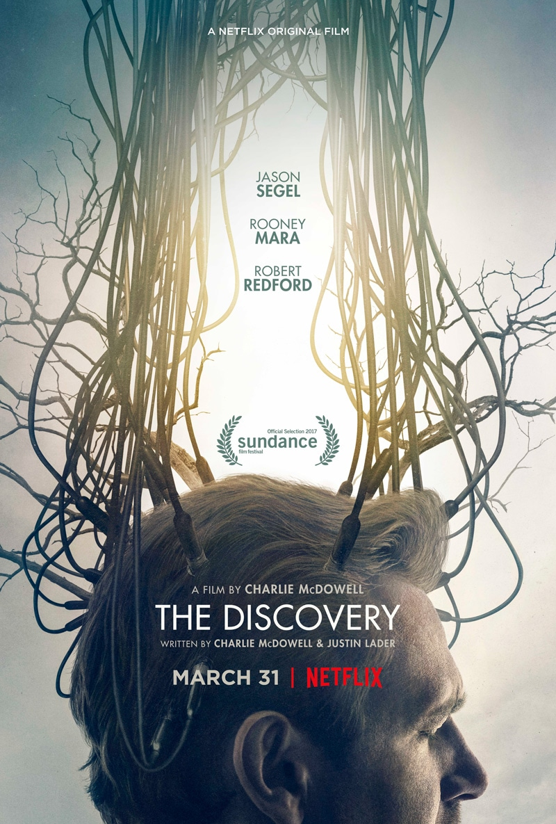 The Discovery film
