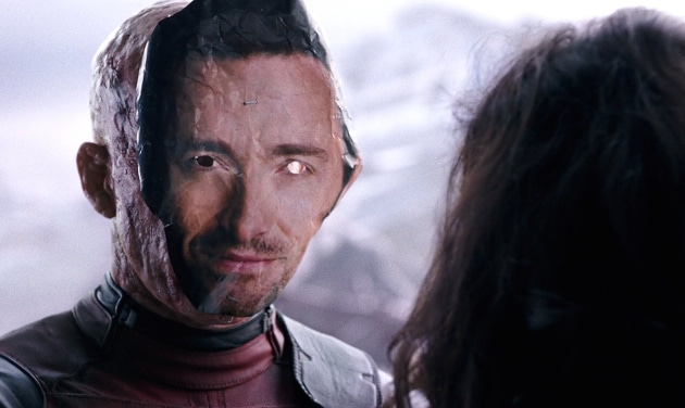 Deadpool Hugh Jackman