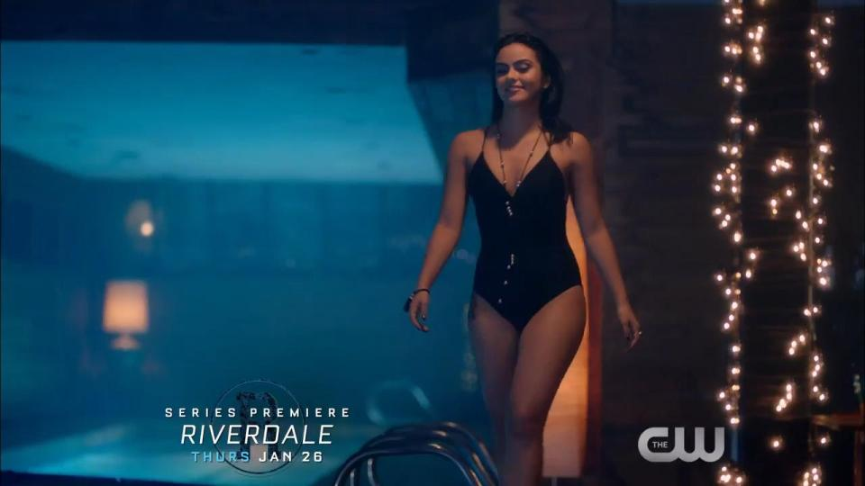 Riverdale Veronica