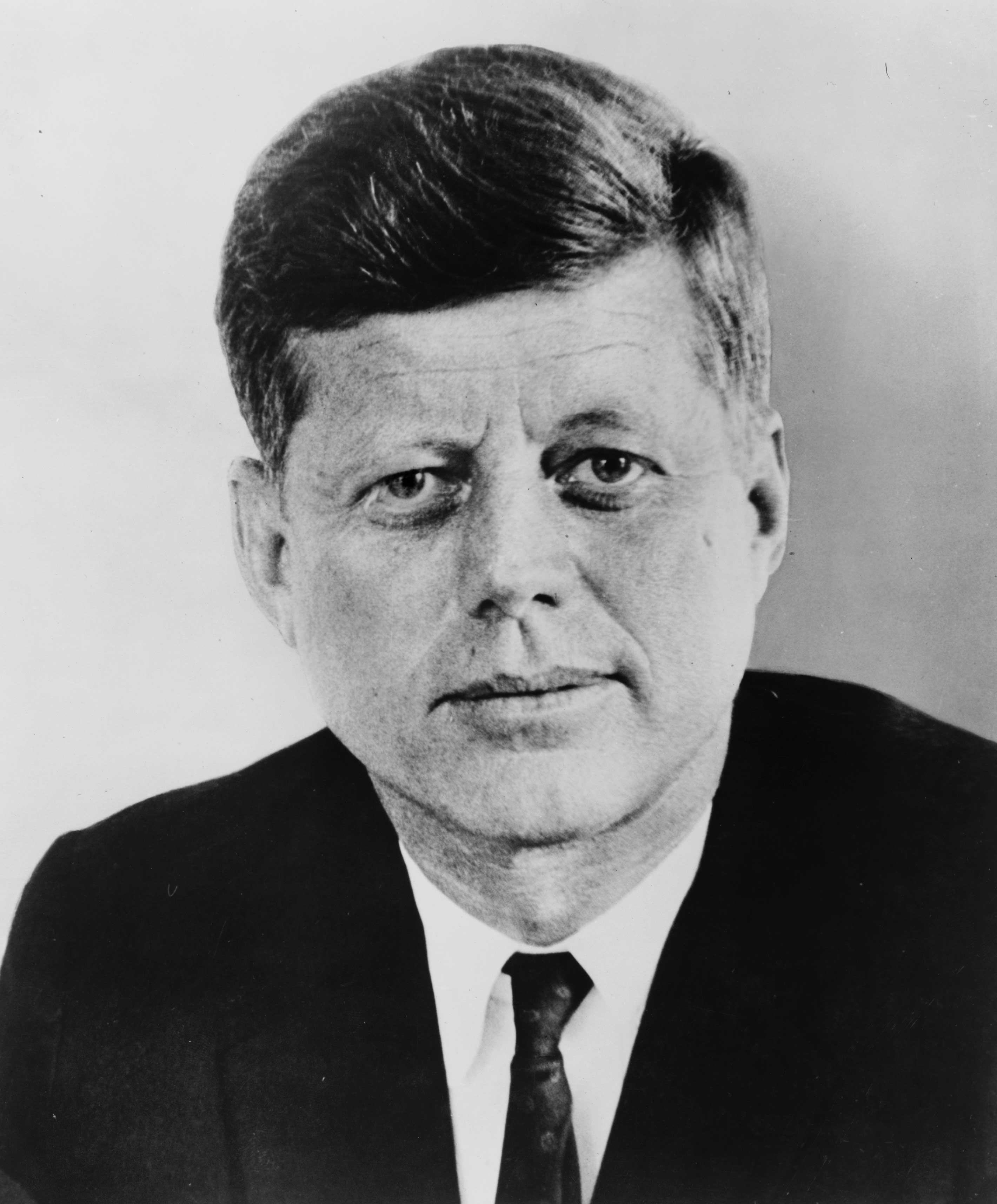 Declassified Titkosítás feloldva_Kennedy