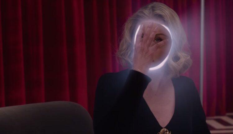 Twin Peaks 3. évad Laura Palmer