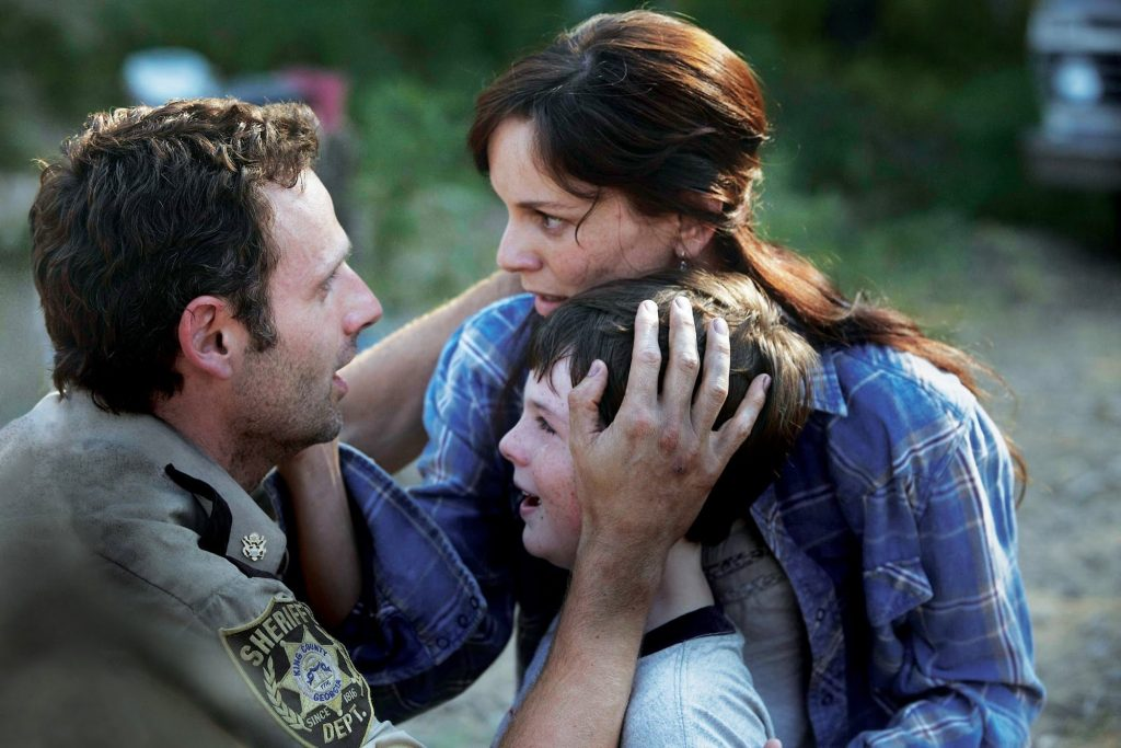 carl-lori-rick-walking-dead